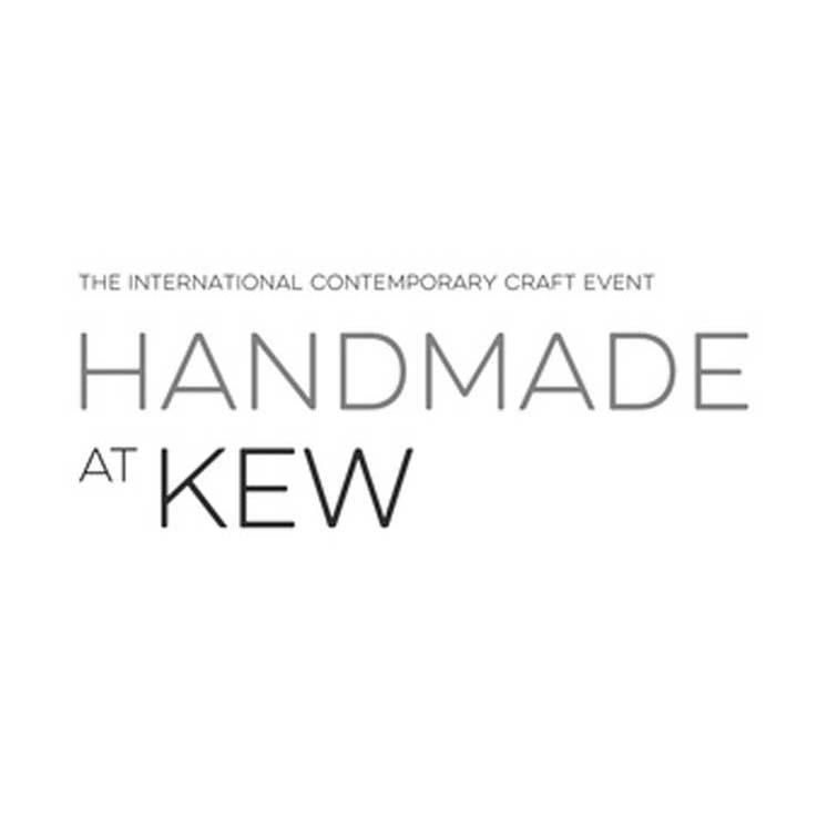 Emily Carter Handmade at Kew