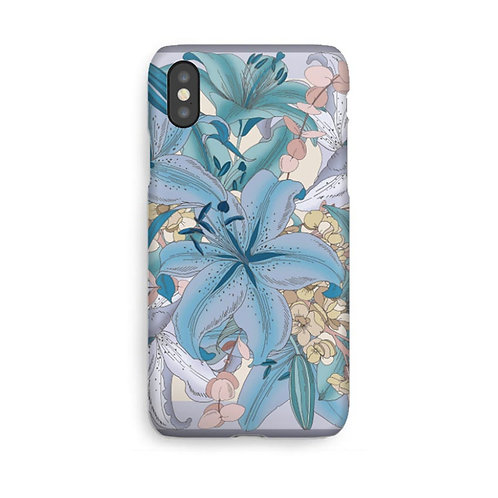 Lily Bouquet Luxury Phone Case