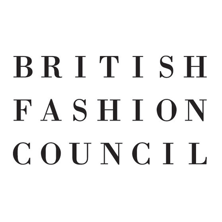 Emily Carter British Fashion Council