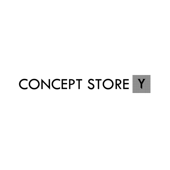 Emily Carter Press: Concept Store-Y