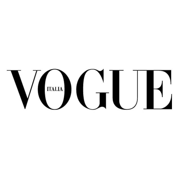 Emily Carter Press: Vogue Italia