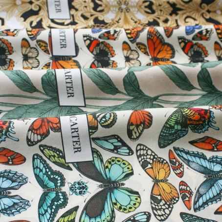 NEWS: Sustainable Tailoring