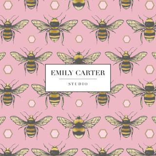 Emily-Carter_Bees Pink.jpg