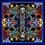 Thumbnail: The Regalia Silk Scarf