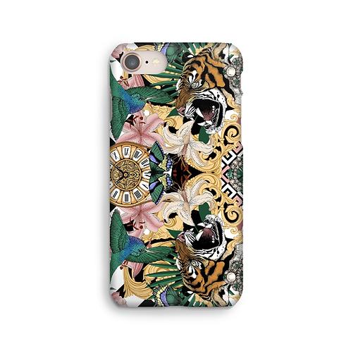 Baroque Tiger Phone Case