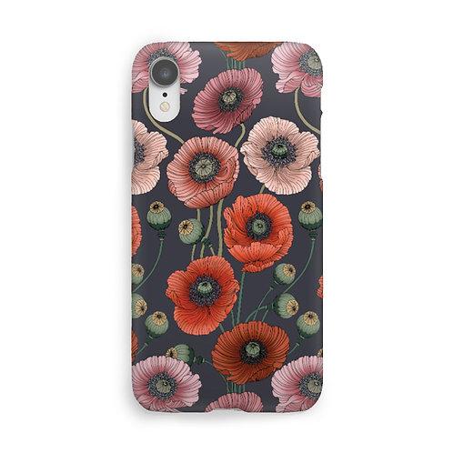 Poppy Luxury Phone Case