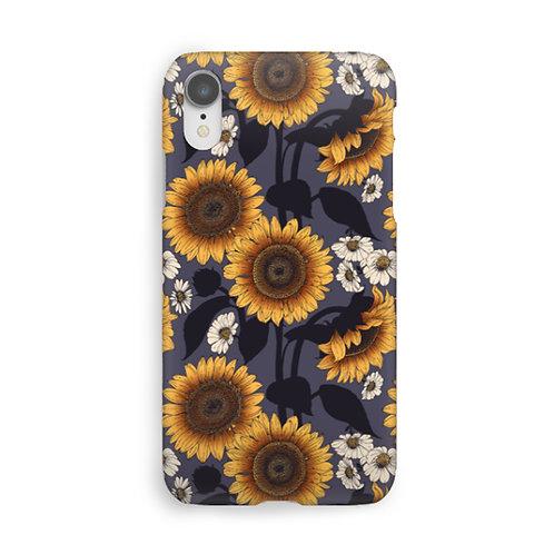 Sunflower Luxury Phone Case