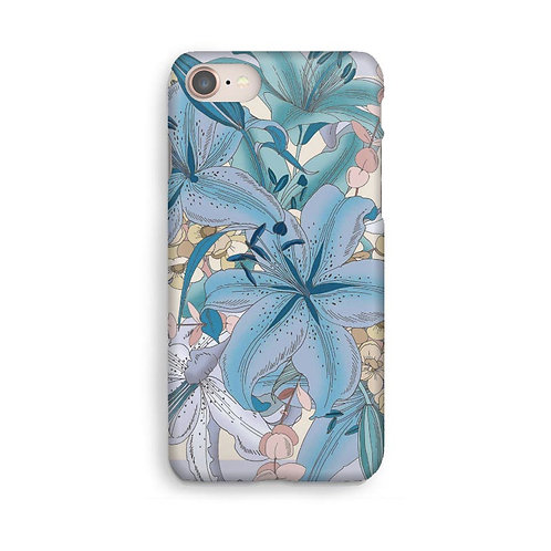 Lily Bouquet Luxury Phone Case