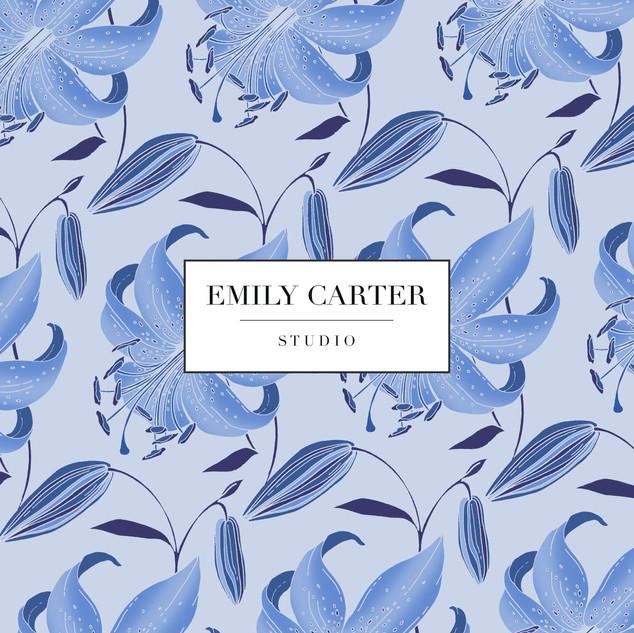 Emily-Carter_Lily-Print Black.jpg