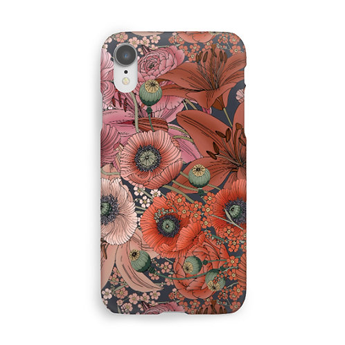Lily & Poppy Luxury Phone Case
