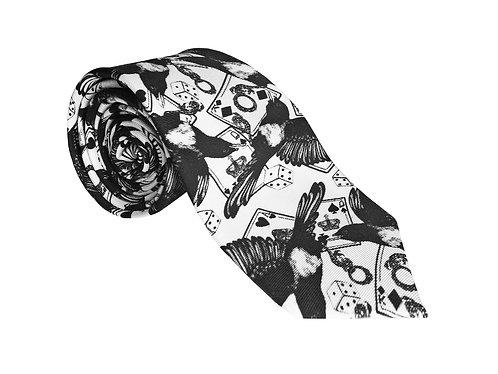The Poker Tie