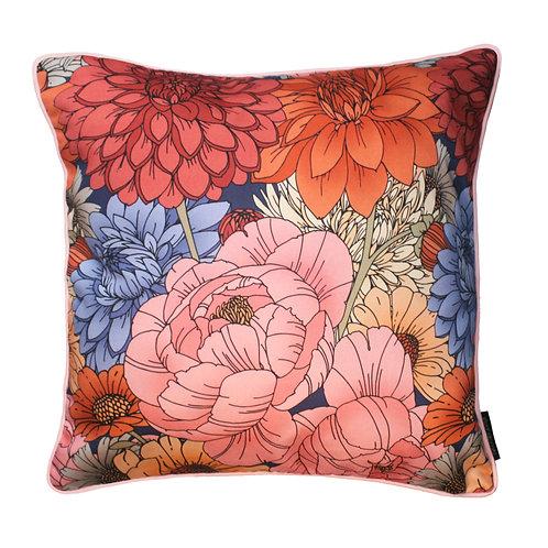The Antique Floral Cushion 45x45cm