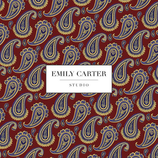 Emily-Carter_Paisley-Print_Red.jpg