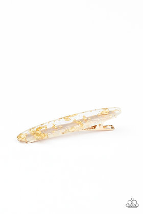 Confetti Couture - Gold