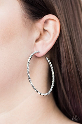Keep It Chic - Silver