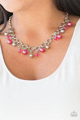Fiercely Fancy - Pink
