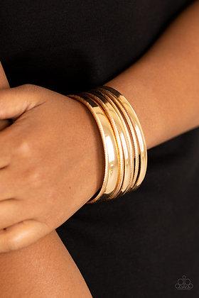 Sahara Shimmer - Gold