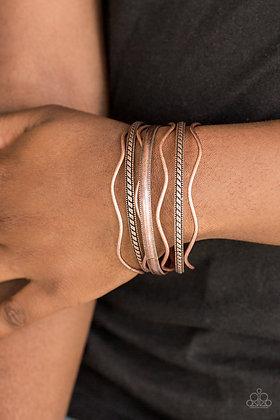 Zesty Zimbabwe - Copper
