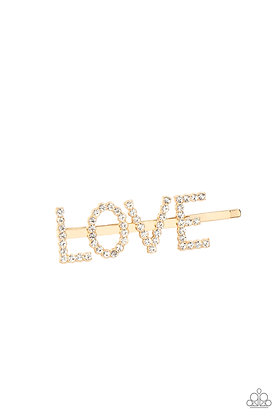 All You Need Is Love - Gold