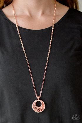 Net Worth - Copper