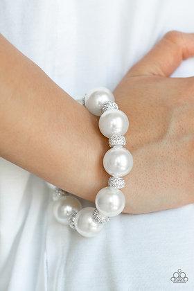 Extra Elegant - White