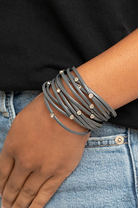 Fearlessly Layered - Silver