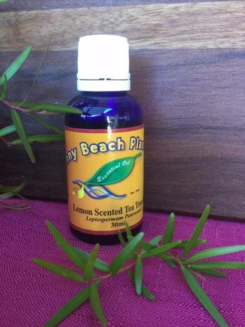 30ml - Pure Lemon Scented                            Tea Tree Oil