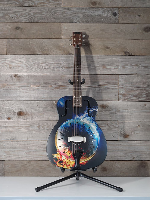 Guitare résonateur - modèle GS-002