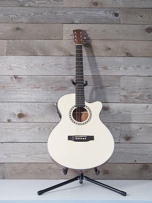 Combo guitare acoustique / étui souple GS-150C