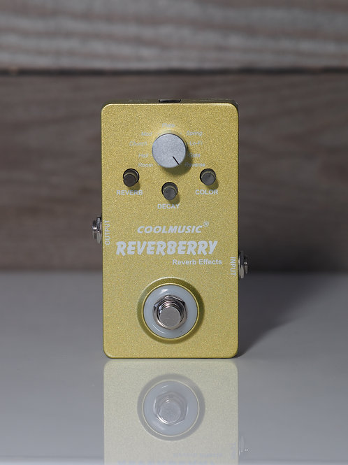 Pédale Reverberry