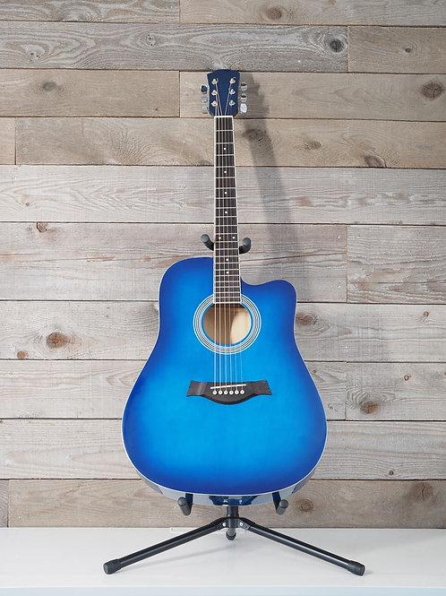 Combo guitare acoustique / étui rigide GS-229CH