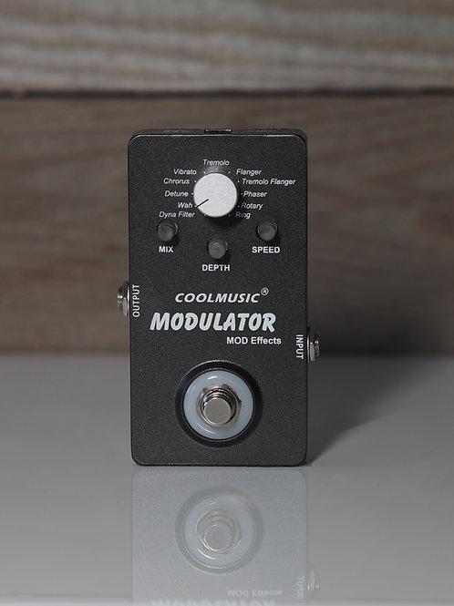 Pédale Modulator