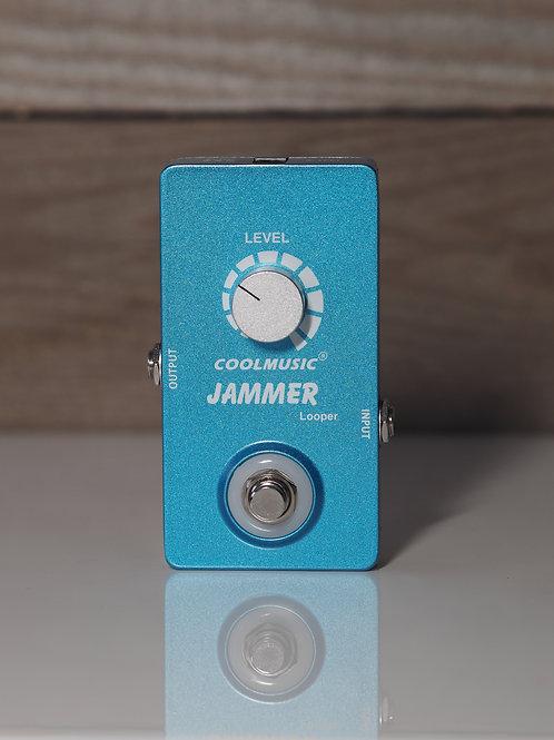 Pédale Jammer