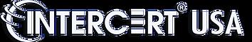 InterCert USA ISO Certification Logo
