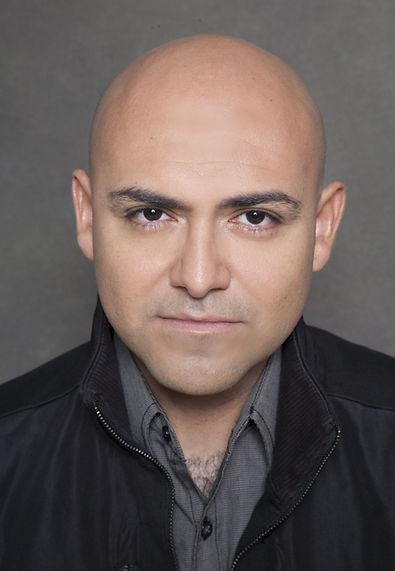 Jose Ramirez Hernandez Villain