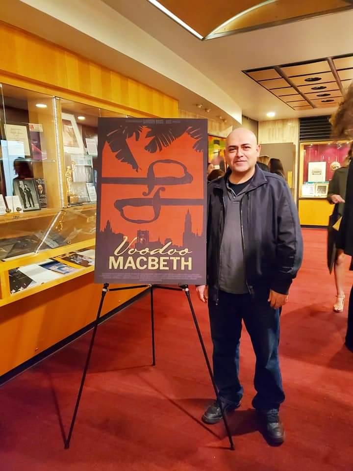 Voodoo Macbeth
