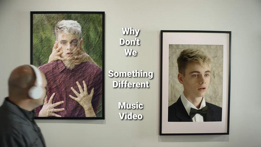 Why Don't We - Something Different - Music Video - Logan Paul - Jose Ramirez Hernandez