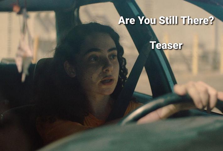 Are You Still There? - Teaser - Jose Ramirez Hernandez
