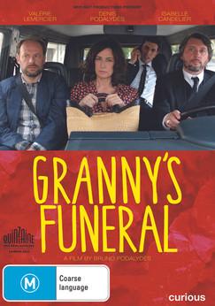Granny's Funeral