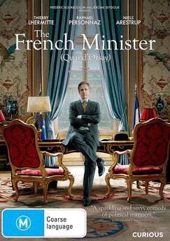 French Minister, The