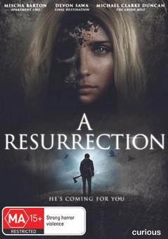Resurrection, A