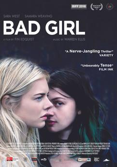 Bad Girl