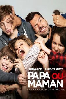 Papa ou Maman