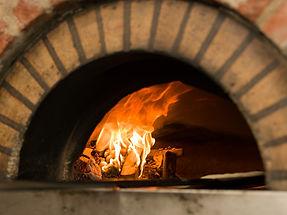 pizzeria i alvik