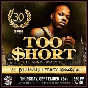 #TooShort and #BullheadDed !!!_Sept. 28t
