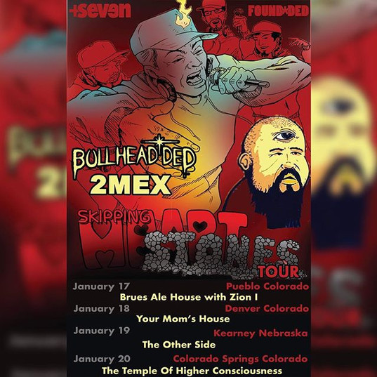 🧨 #BullheadDed and #2MEX on the #Skippi