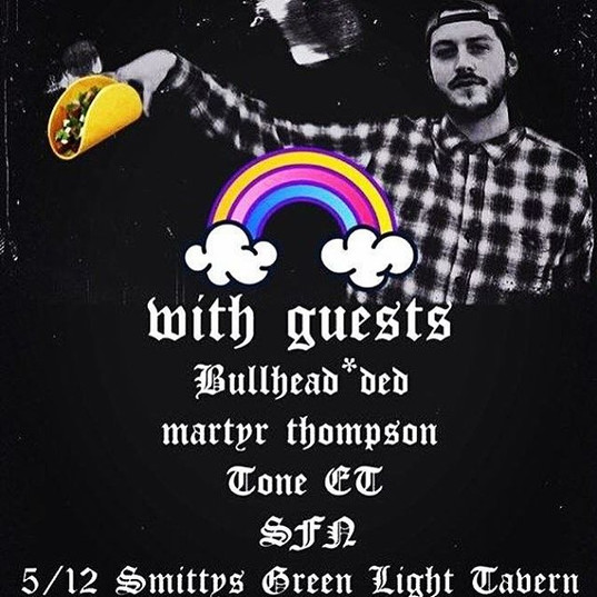 Tonight!!! _bullheadded returns to #Pueb