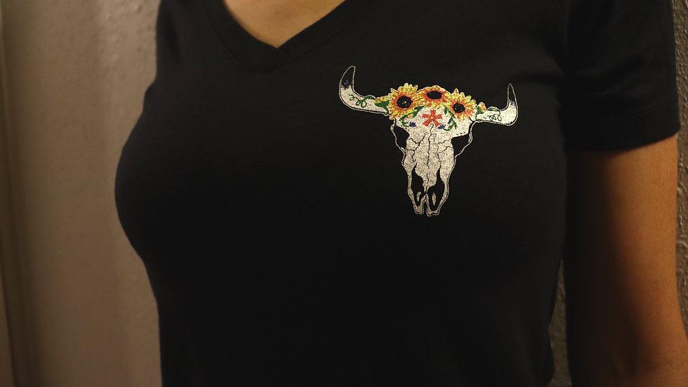 LadyBull Limited Edition V-Neck