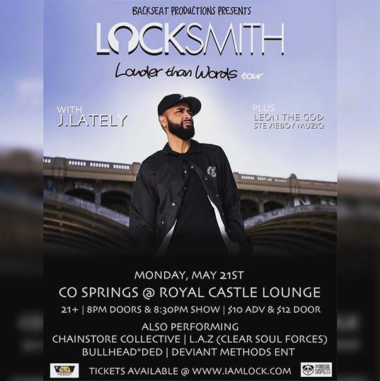 _bullheadded show tomorrow at _royalcas
