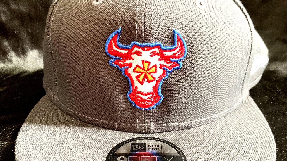 Bullhead*ded COLORADO Hat